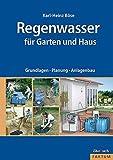 Regenwasser fr Garten und Haus