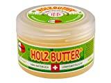 Renuwell Holzbutter, Holz-Butter, Naturprodukt 250 ml