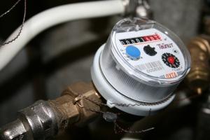 Mieterhöhung nach Einbau Wasserzähler