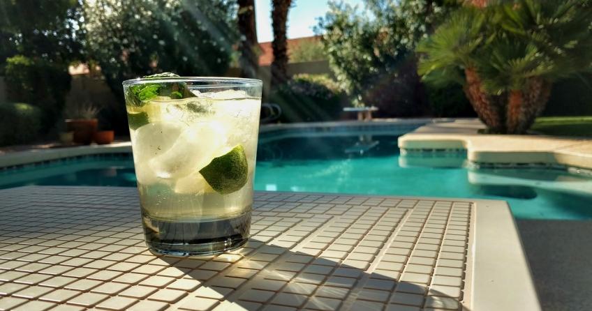 Poolbau für Hauseigentümer