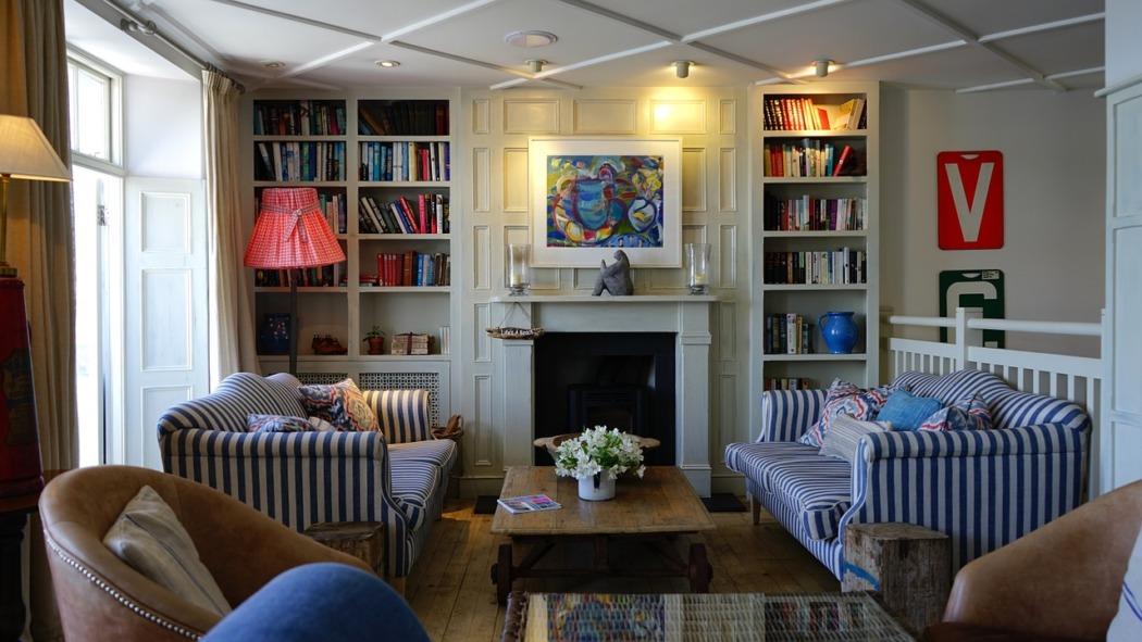 Wohnung Einrichtung Dekoration