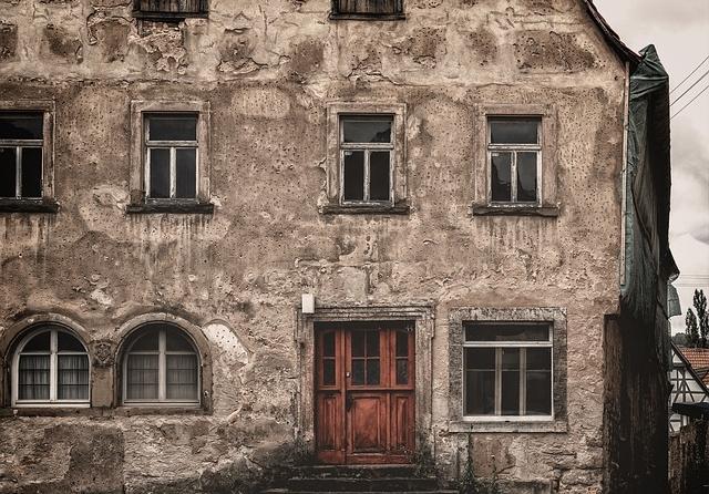 Altes Haus Renovieren