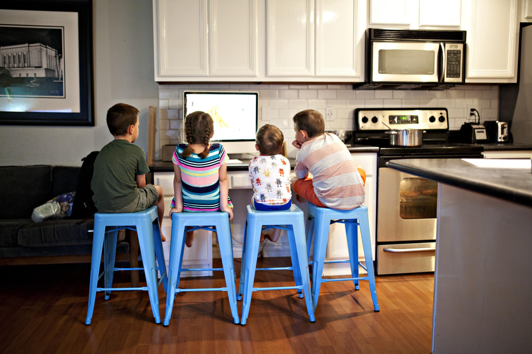 Smart Home – ein Wohn- und Lebenstrend, der nicht mehr aufzuhalten ist. darby via Twenty20